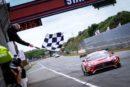Blancpain GT World Challenge Europe – Marciello and Abril dominate at Zandvoort to take breakthrough triumph in #88 AKKA ASP Mercedes-AMG