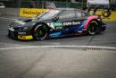 Spengler triumphiert am Sonntag für BMW und ist nun alleiniger DTM-Rekordsieger auf dem Norisring