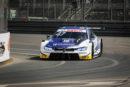 Eriksson fährt auf dem Norisring für BMW aufs Podest – Vier BMW M4 DTM sammeln Punkte