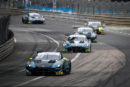 Daniel Juncadella fährt mit dem Aston Martin Vantage DTM erneut in die Punkteränge