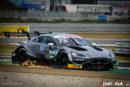 Doppeltes Punkteresultat für den Aston Martin Vantage DTM in Assen