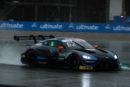 Schwieriges Regenrennen bei der Assen-Premiere des Aston Martin Vantage DTM