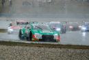 Doppelpodium für Audi bei Regenschlacht in Assen