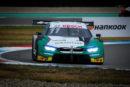 DTM – Marco Wittmann vom BMW Team RMG zeigt in Assen grandiose Aufholjagd vom letzten auf den zweiten Platz