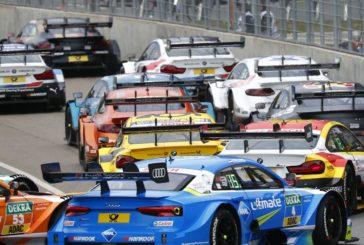 Thunder Road: DTM prepares for Norisring spectacular