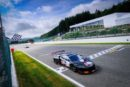 Moller holds on for fourth Blancpain GT Sports Club victory at Spa, Earle steps closer to Iron Cup title with class win