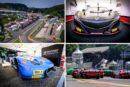 Blancpain GT Sports Club returns to SRO Speedweek at Spa for penultimate 2019 race