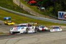 USCC – Nouveau podium pour Patrick Pilet en GTLM