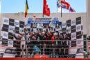 24h Portimao – Quatre à la suite pour Bohemia Energy racing, Quatrième victoire en TCE pour les Suisses d'Autorama Motorsport by Wolf-Power Racing