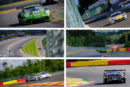 Total 24 Hours of Spa preparations enter final phase with conclusion of two-day official test