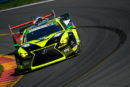Top-5-Resultat in Watkins Glen