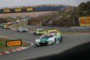 Audi-Doppelsieg und erstes Podest für Vettel beim ADAC GT Masters in Zandvoort