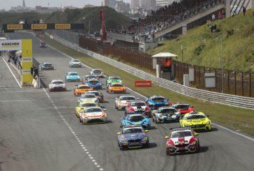 Zug und Piana feiern in Zandvoort zweiten Saisonsieg in der ADAC GT4 Germany