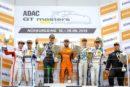 ADAC GT Masters – Double podium pour Patric Niederhauser, victoire le dimanche pour Rolf Ineichen