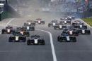 FIA Formula 2 –  Latifi back to his brilliant best in Budapest