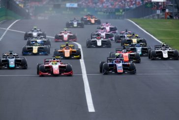 FIA Formula 2 – Schumacher storms to maiden F2 victory in Budapest