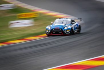 KCMG aims to run strong for Nissan's home event at the Suzuka 10 Hours
