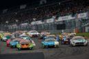 ADAC GT Masters – Bortolotti/Engelhart holen auf Nürburgring zweiten Saisonsieg