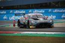 Heim-Premiere für den Aston Martin Vantage DTM in Brands Hatch