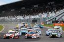 ADAC TCR Germany – Max Hesse gewinnt im Hyundai auf dem Nürburgring