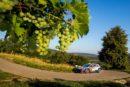 The FIA World Rally Championship (WRC) moves to Rallye Deutschland