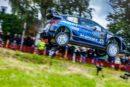 WRC – Suninen perseveres in Finland