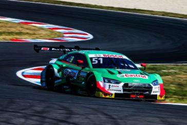 DTM – La treizième course de la saison signe de réussite pour Nico Müller