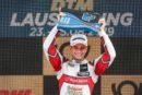 Abstand verkürzt: Nico Müller feiert zweiten Saisonsieg in der DTM