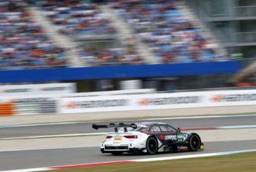 DTM – Mike Rockenfeller wins tire battle at Assen