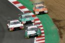 DTM : Three Lions – Wittmann leads home title favourites in tense Brands Hatch thriller