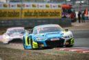 Titelkampf im ADAC GT Masters geht auf dem Nürburgring in die nächste Runde