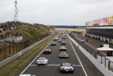 ADAC GT Masters – Quick trip to beach: Dune spectacular at Zandvoort marks season mid point