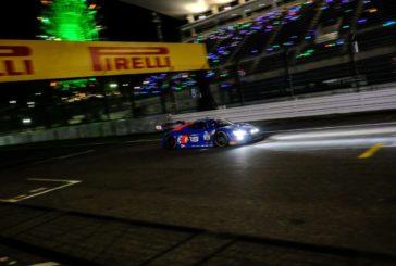 Intercontinental GT Challenge – Victoire pour WRT Audi, Raffaele Marciello deuxième