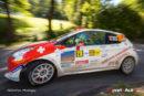Championnat Suisse Rallye Junior : Sacha Althaus joue sa chance jusqu'au bout!