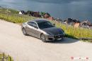 Essai – Maserati Quattroporte S Q4
