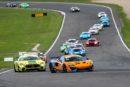 ADAC GT4 Germany – Week-end difficile pour les Helvètes au Nürburgring