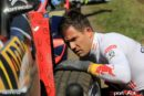 WRC – Ogier-Ingrassia on podium in the C3 WRC ready to pounce