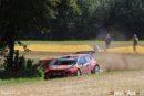 WRC – Citroën already focused on Turkey