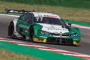 BMW DTM teams travel to the Lausitzring for a milestone weekend in the DTM
