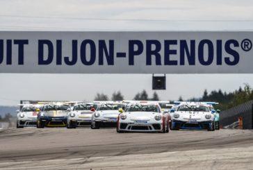 Porsche Sport Cup Suisse – Le championnat entre dans sa phase décisive