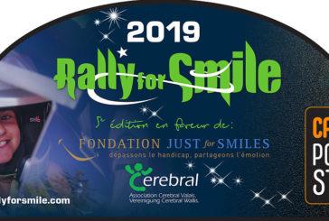 Rally for Smile – Sébastien Loeb présent ce samedi