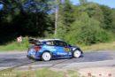 WRC – Suninen shows his Speed