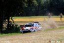 WRC – Ott Tänak prend le large en Allemagne