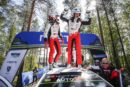 WRC – Ott Tanak fait la bonne opération en Finlande