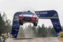 WRC – Hyundai punktet in Finnland auf den Plätzen vier, sechs und sieben
