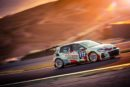 Autorama Motorsport AG am 24h Rennen in Barcelona mit Benny Leuchter & Yannick Mettler