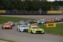 ADAC GT Masters – Dontje and Götz secure a first win of the season for Mercedes-AMG