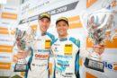 ADAC GT Masters – Patric Niederhauser und Kelvin van der Linde in Hockenheim mit erstem Matchball