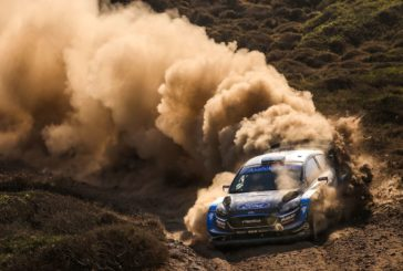 WRC – Time to turn up the heat in Turkey