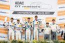 ADAC GT Masters – Patric Niederhauser et Kelvin Van der Linde fêtent leur titre par une victoire